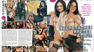 Secretaires Pretes a Tout  (2012)