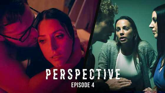 Perspective Episode 4 – Angela White