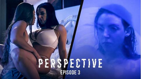 Perspective Episode 3 – Angela White, Abigail Mac