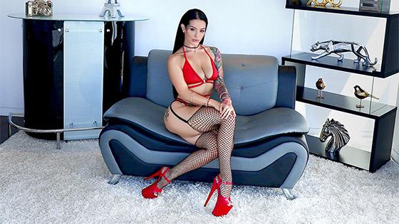 Red Hot Anal for Katrina – Katrina Jade