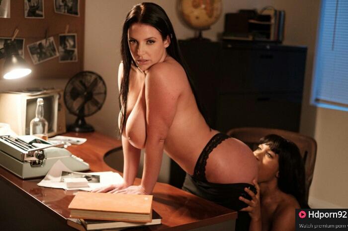 SweetHeartVideo – Jenna Foxx, Angela White – Object of Desire – Lesbian Beauties 21