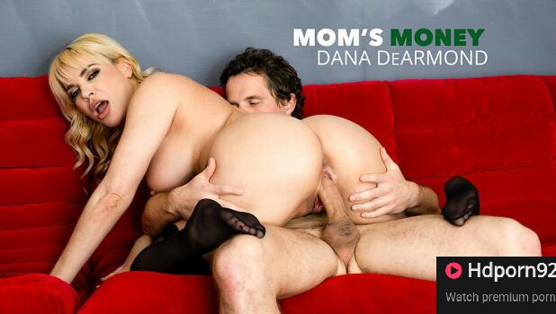 Mom's Money – Dana DeArmond – Dana DeArmond will satisfy Robby's Mommy issues