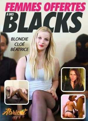 Femmes Offertes A Des Blacks