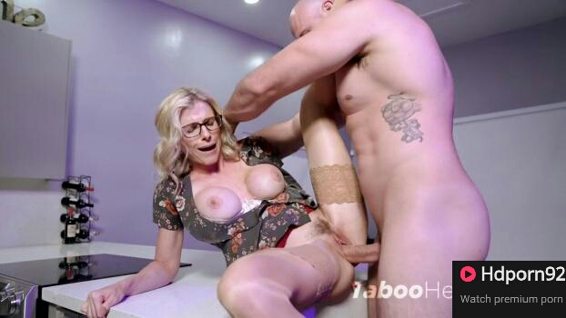 Taboo Heat – Cory Chase – Office MILF – Power Harassment