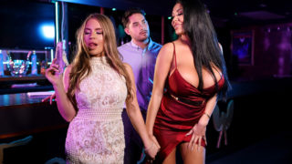 HotAndMean – Alessandra Jane, Anastasia Doll – A Hot And Mean Proposition