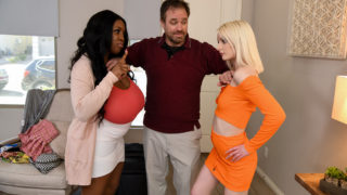 HotAndMean – Alice Pink, Maserati – Dommed By Her Dad's Girlfriend: Part 1