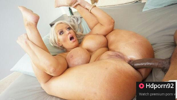 Anal Overdose – Alura Jenson – Big Boob Babe Want A Cock To Fill Her Ass
