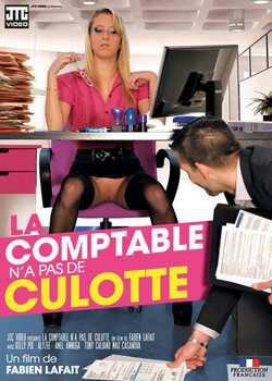 La Comptable Na Pas De Culotte