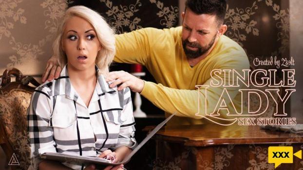 Model Time – Christina Shine – Single Lady Sex Stories