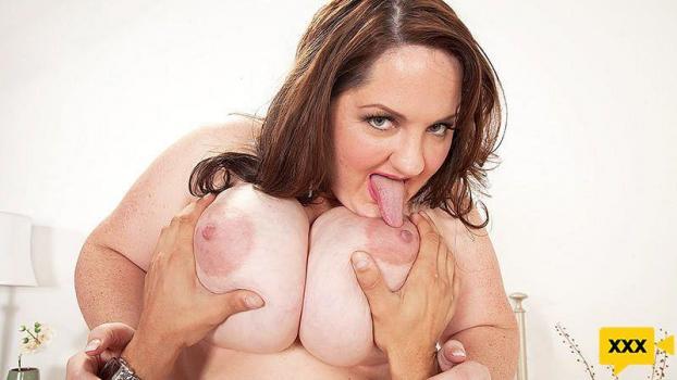 XL Girls – Danica Danali – Tits & Tugs