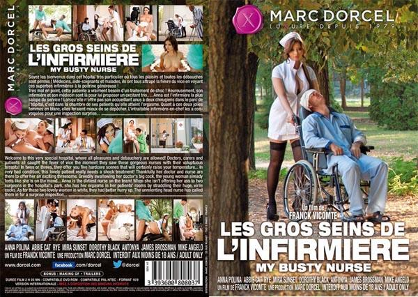 Les Gros Seins Linfirmiere Watch Les Gros Seins