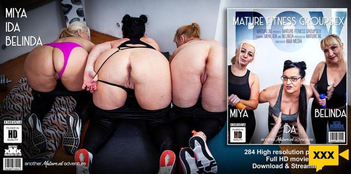 Nl mature porno
