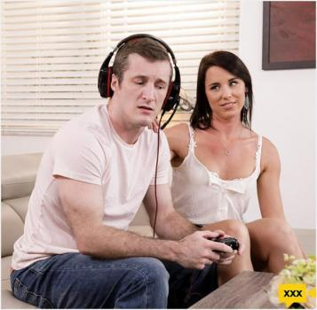 Mommy's Boy – Riley Jacobs – Are You Winning, Son?